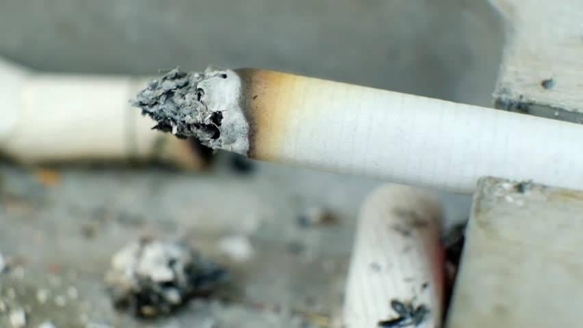 Ожог от сигареты на спине фото