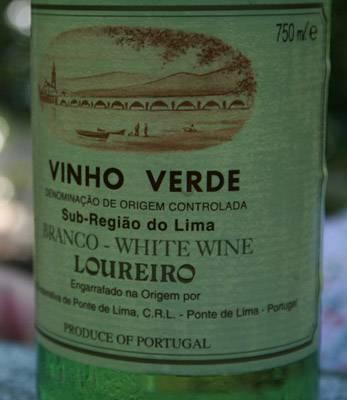 Зелёное вино