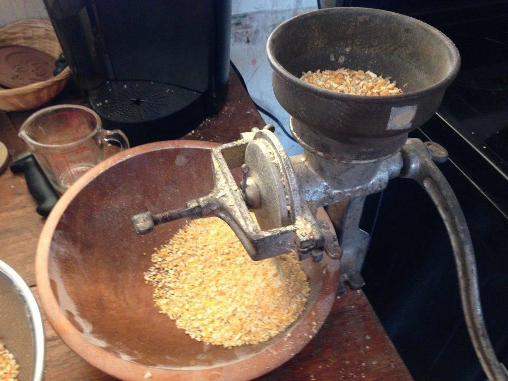 Как сделать самогон из пшеницы без дрожжей