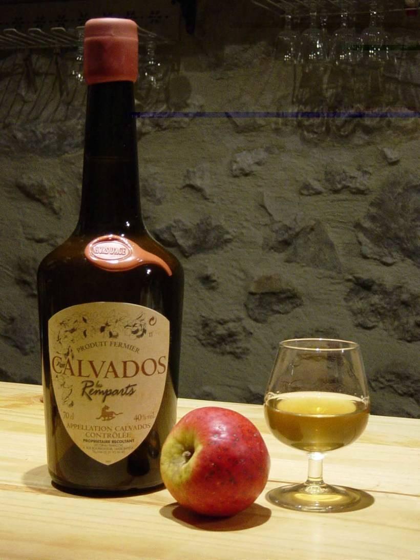 Кальвадос что это за напиток, из чего и где делают, сколько стоит, бренды и разновидности