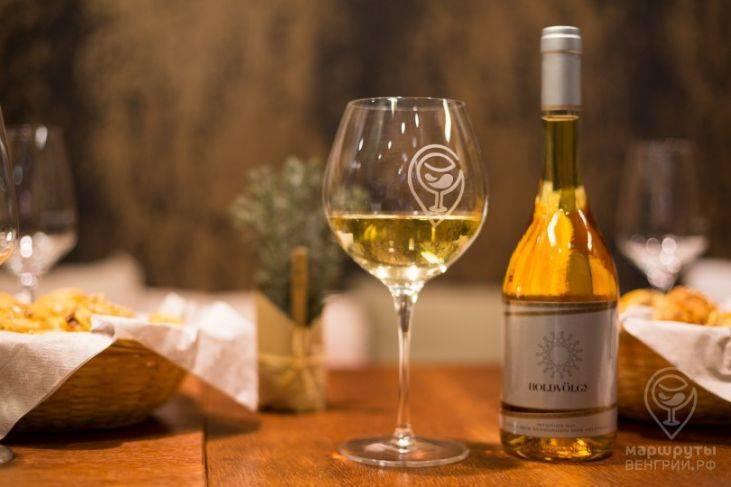 Peritoburrito | путеводитель по виноделию венгерского региона токай: