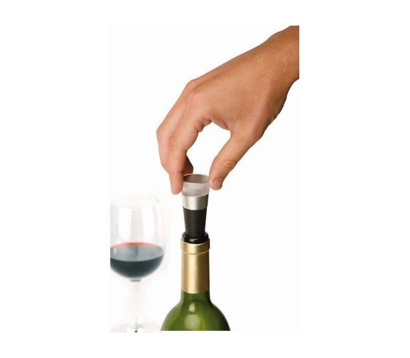 Вино с крышкой вместо пробки — это ок?