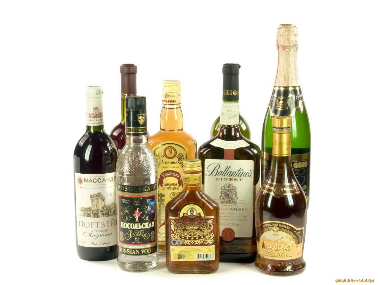 Как алкоголь влияет на кровеносные сосуды - медицина тут