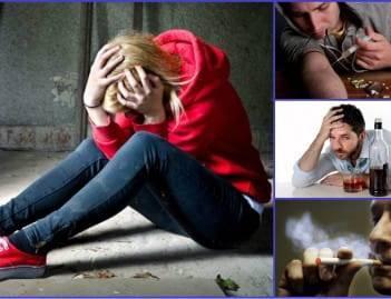 Созависимость при алкоголизме. как избавиться. синдром жены алкоголика   vrednuga.ru