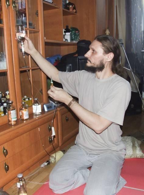 Какие капельницы применяют при алкогольной интоксикации