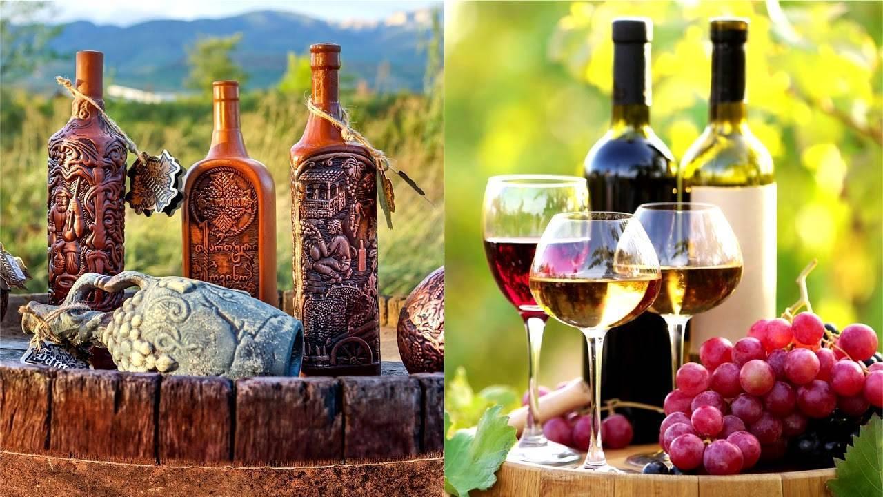 Обзор лучших грузинских вин – статьи – арриво