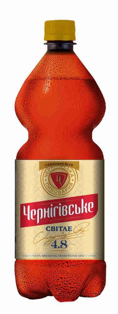 Торговая марка пива «черниговское» - created by propivo.com - in category: марки пива - tagged with: - пиво