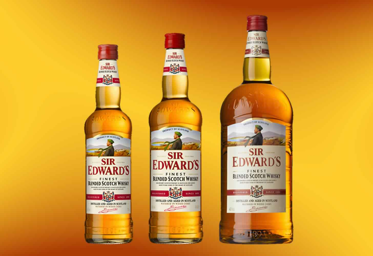 Виски sir edwards: история происхождения и этапы производства