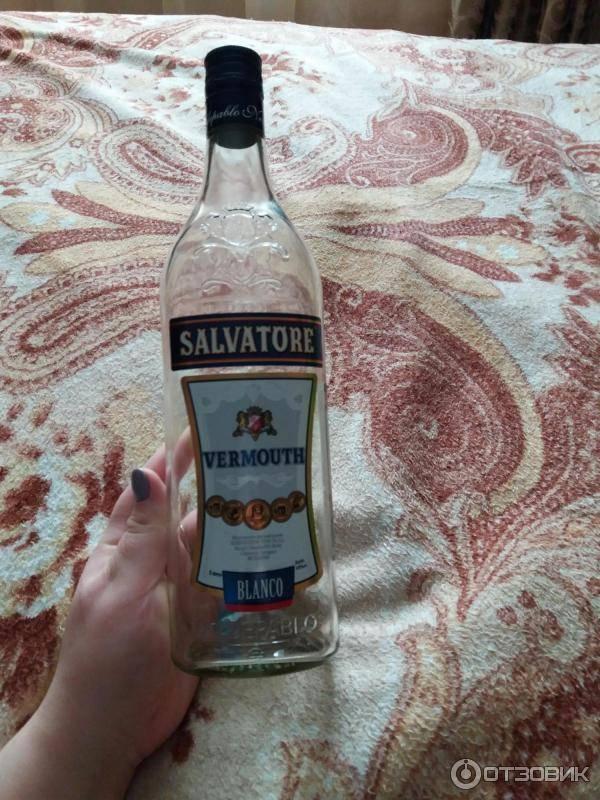 Как правильно и с чем пьют вермут   alko life