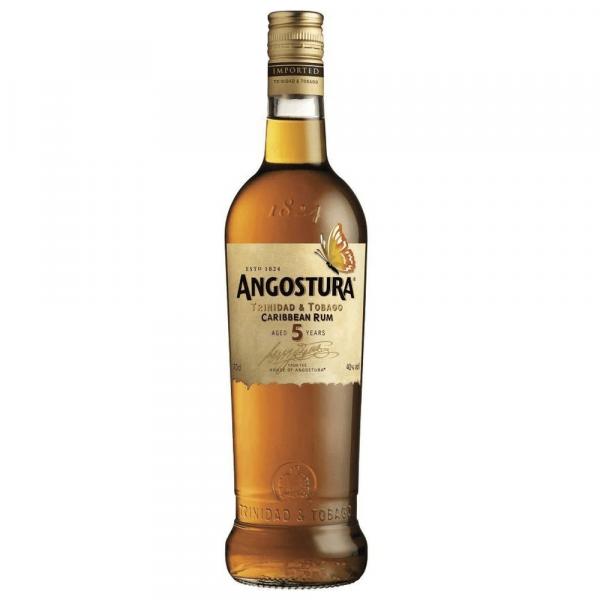 Ром ангостура (angostura) – описание, история, виды марки