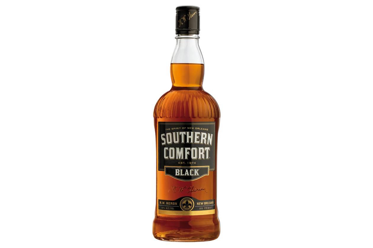 Ликер southern comfort (южный комфорт) и его особенности