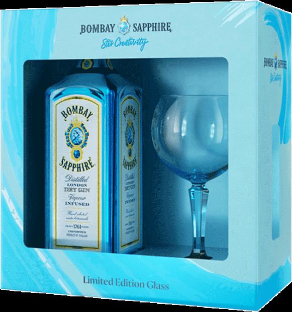 Как правильно пить джин бомбей сапфир?
