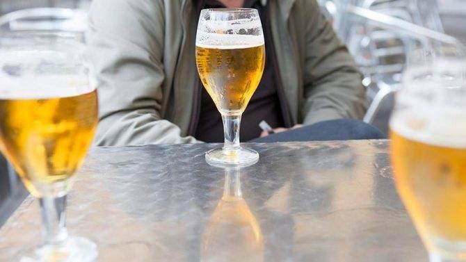 Можно ли пить пиво на улице: закон, правила распития, сумма штрафов и рекомендации :: businessman.ru