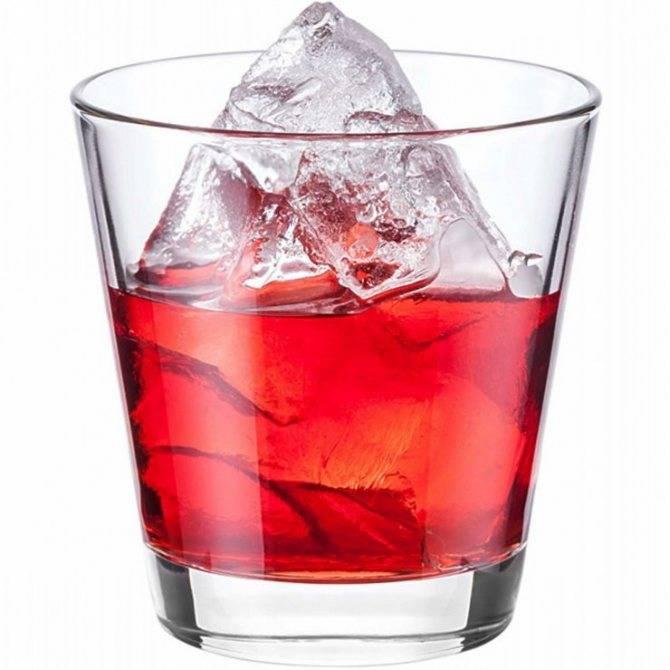 Как правильно и с чем пьют кампари | alko life