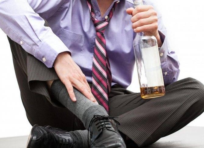 Алкоголизм - как отличить алкоголика от выпивающего, стадии алкоголизма