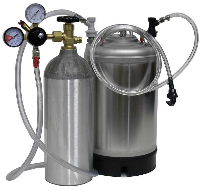 Методы карбонизации пива в домашних условиях