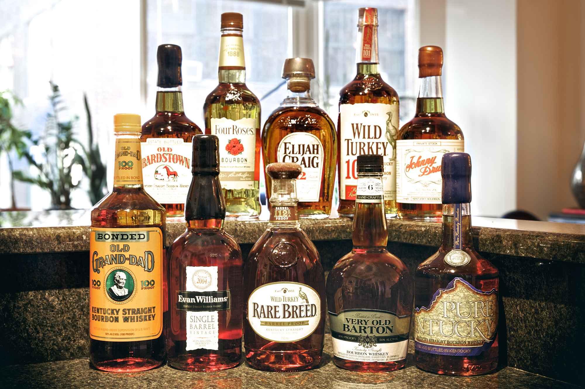 Чем отличается бурбон от виски?. виски — напиток, любимый многими, как и…   by alexandra kalinina   medium