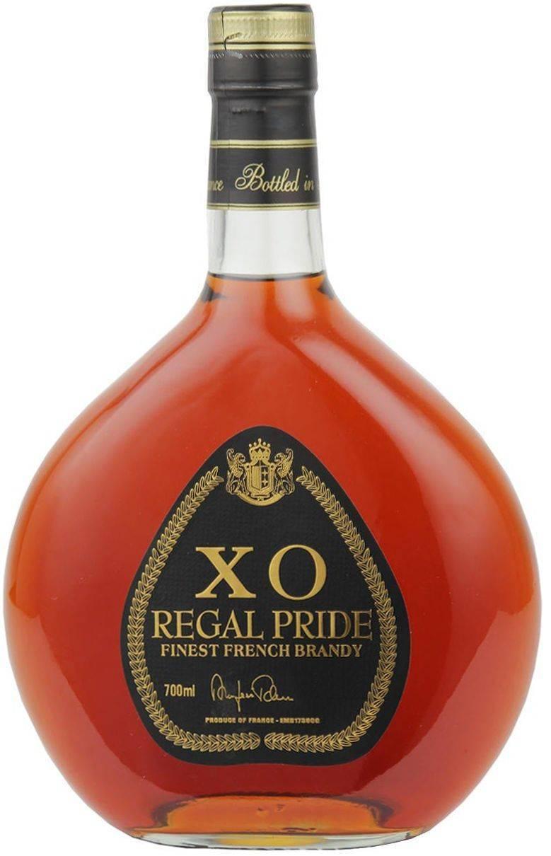 Что такое коньяк и как его делают: настоящий французский cognac