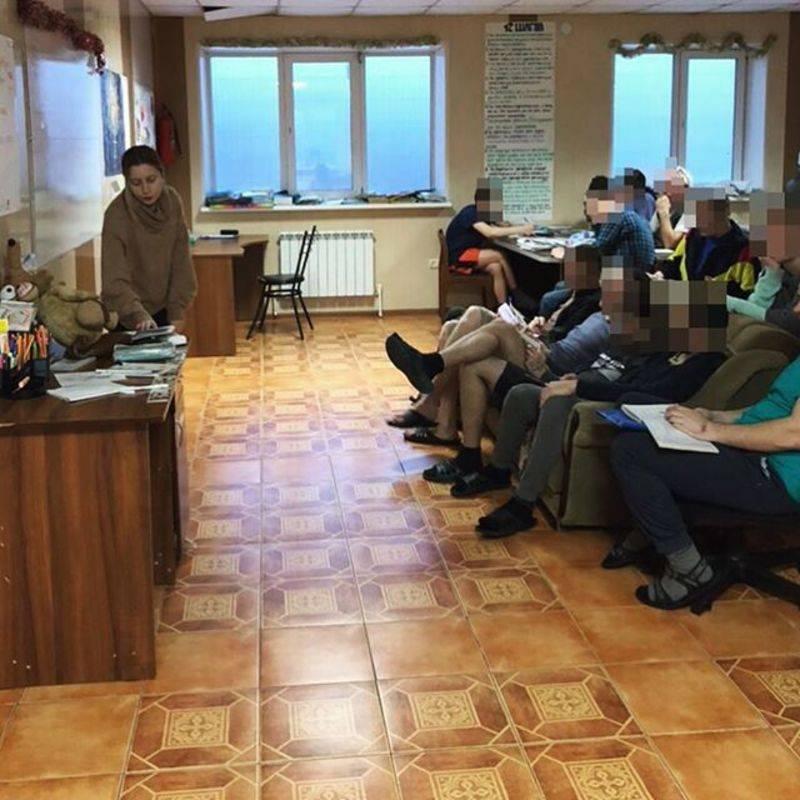 Реабилитация алкозависимых в центре «украинский центр лечения зависимости»