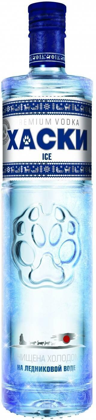 Водка хаски отзывы, обзор, производство, характеристики напитка - самогоноварение