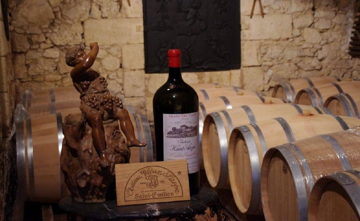 Лучшие вина бордо - мировое виноделие в бордо: география, сорта винограда, особенности производства