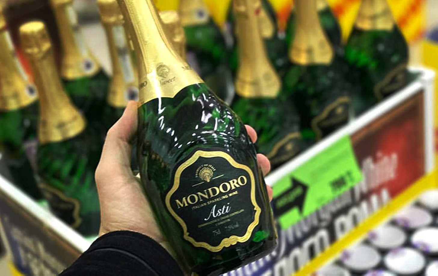 Шампанское мондоро: обзор вкуса и видов + как отличить подделку