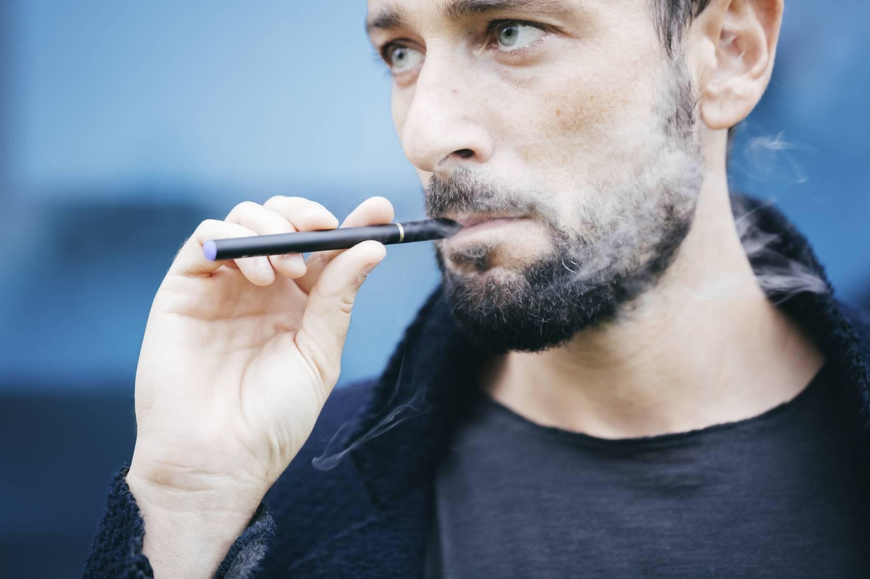 На что влияет курение у мужчин. вред сигарет для мужского организма