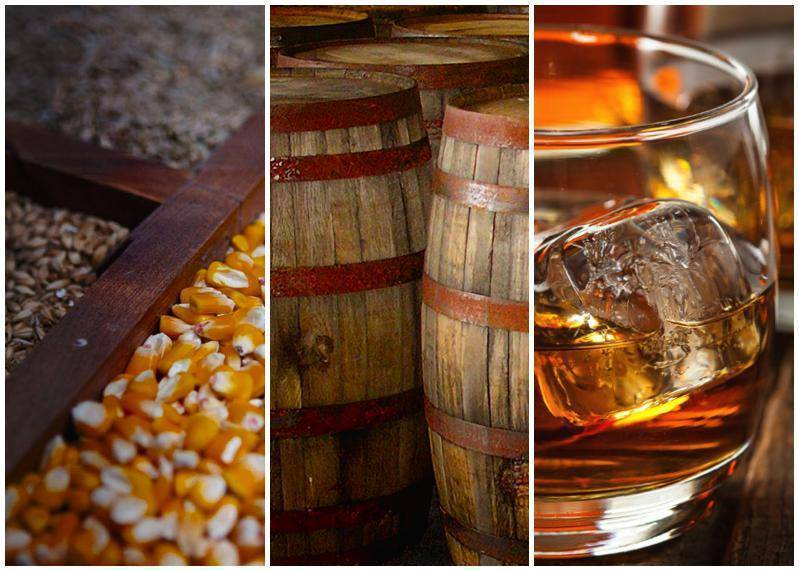 Виски в домашних условиях – лучшие рецепты + видео   наливали