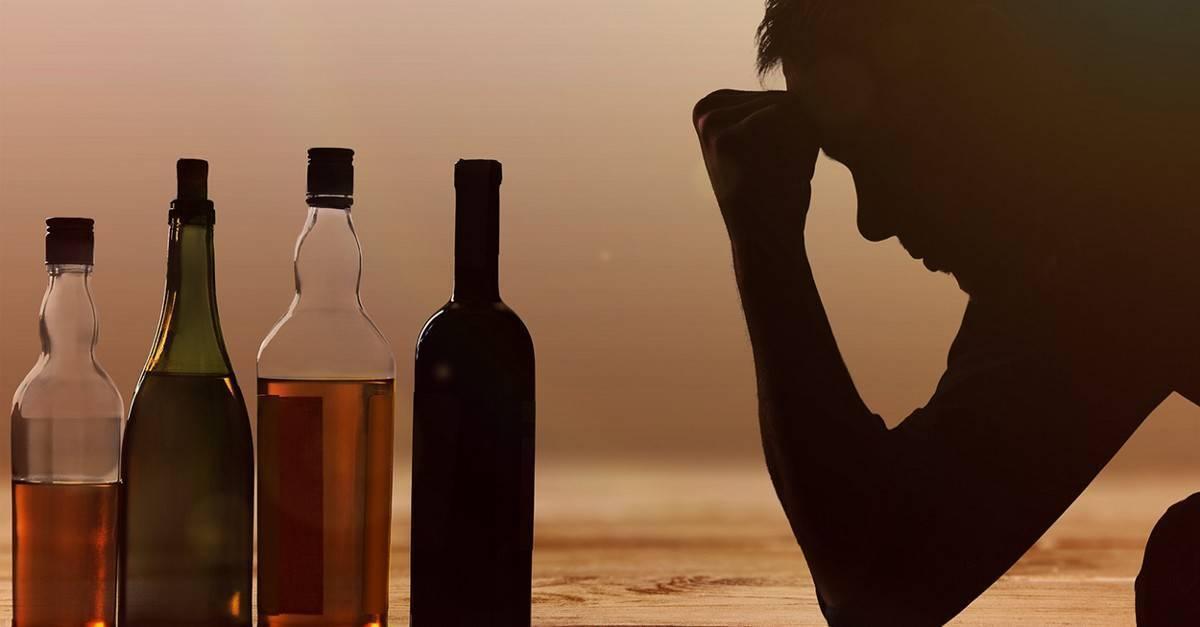 Симптомы алкоголизма, первые внешние признаки алкогольной зависимости у женщин