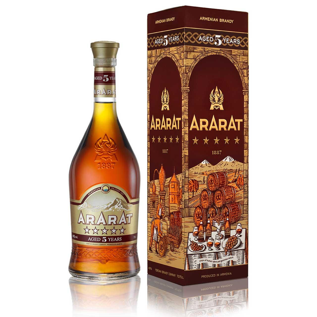 Коньяк двин описание армянского коллекционного напитка, производитель, особенности изготовления, разновидности