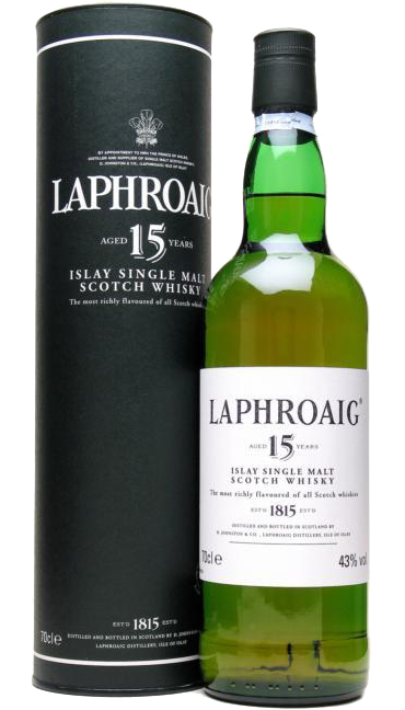 Напиток из шотландии – лафройг виски