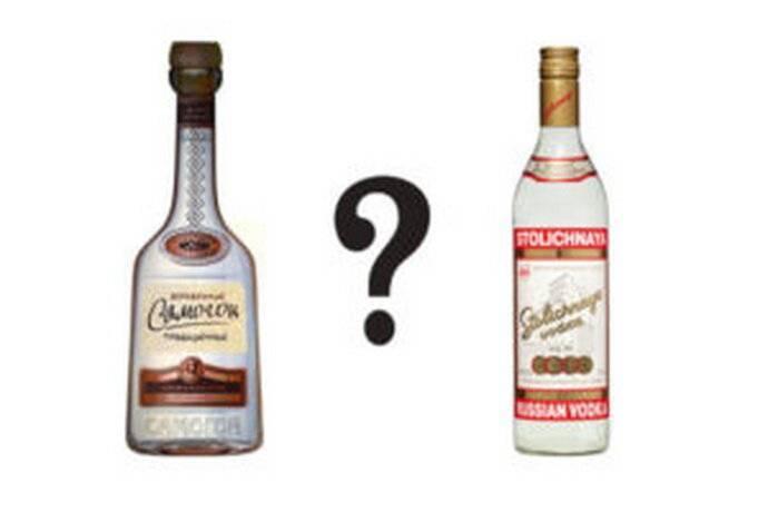 Самогон и водка - что полезнее, и так ли очевиден выбор? в чем отличия и что лучше пить | про самогон и другие напитки ? | яндекс дзен