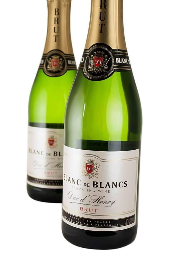 Чем отличается брют от сухого шампанского? | в чем разница