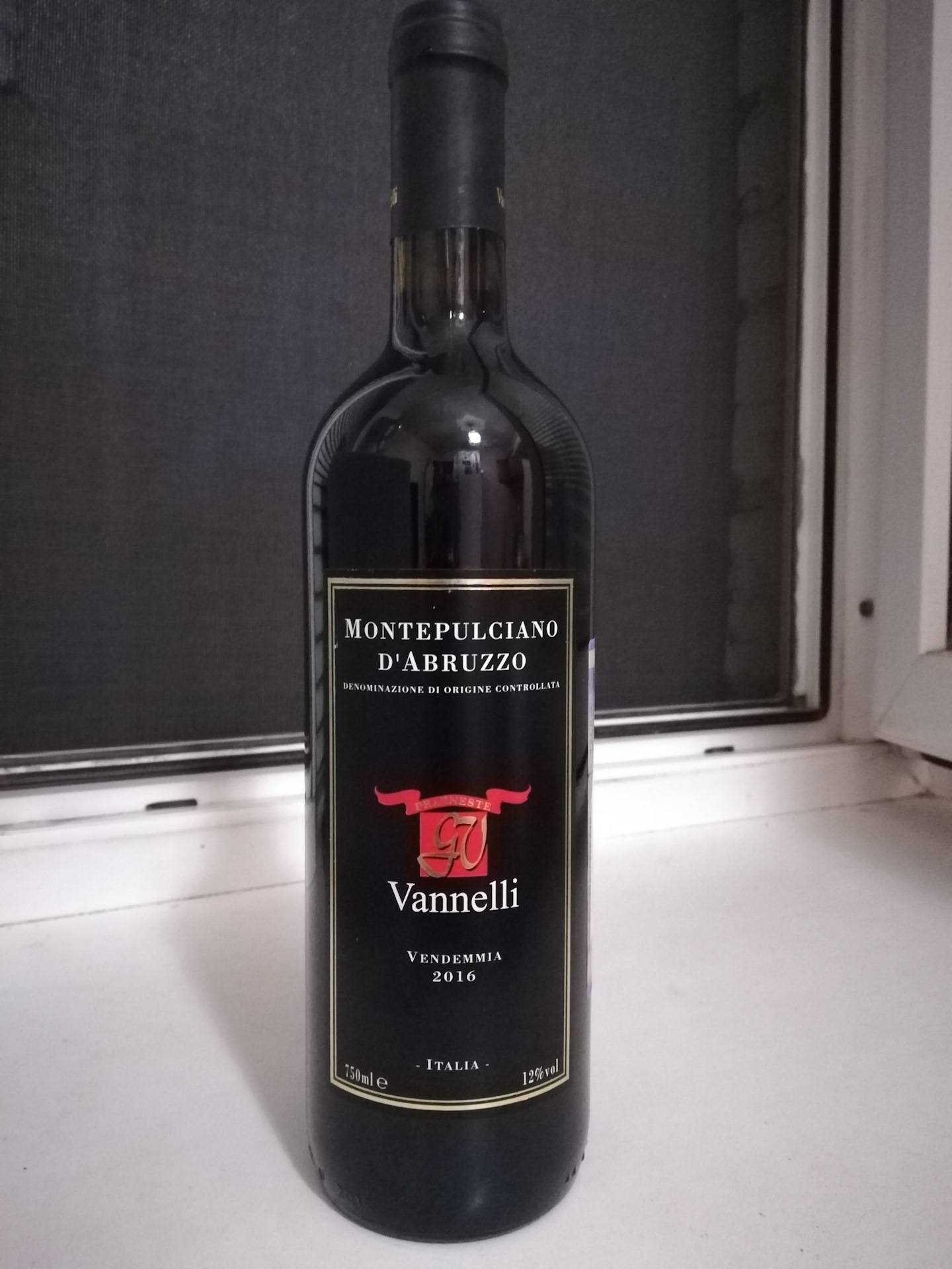 Вино монтепульчано: отзывы и фото