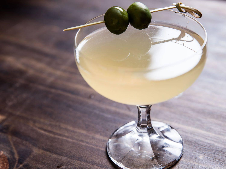 Рецепт мартини с водкой и соком, как пить мартини