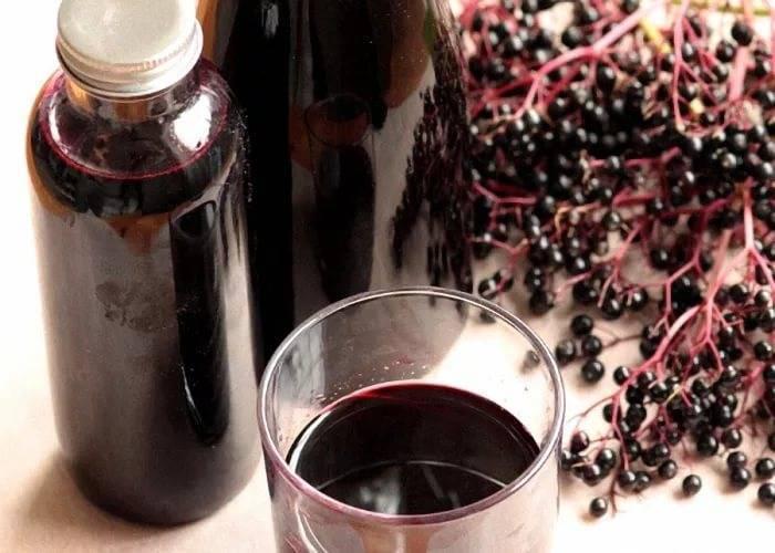 Ирга стоит свеч, если она… вино