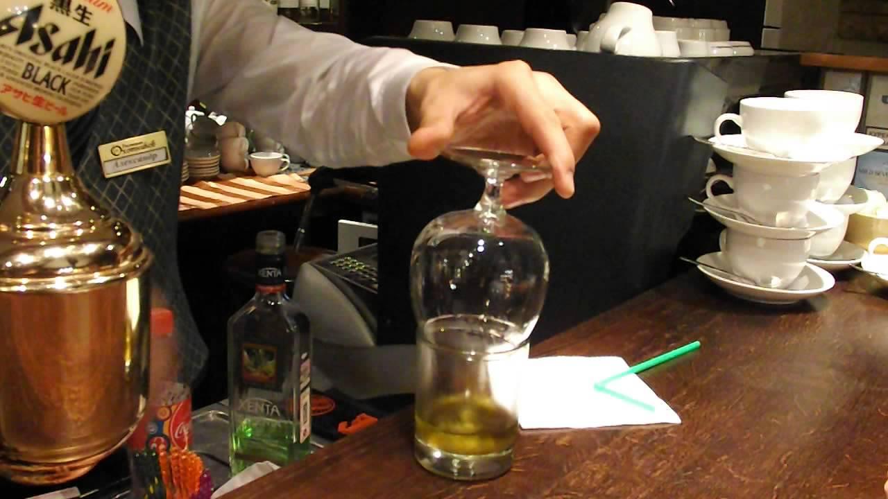 Как пить абсент в домашних условиях: инструкция по употреблению