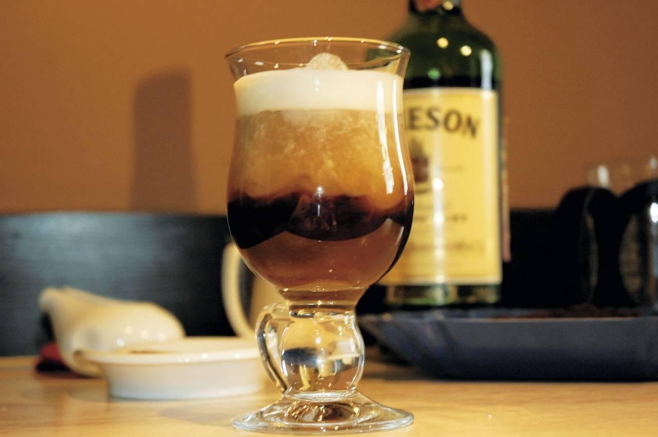 Водочная настойка на кофе – домашние рецепты и рекомендации