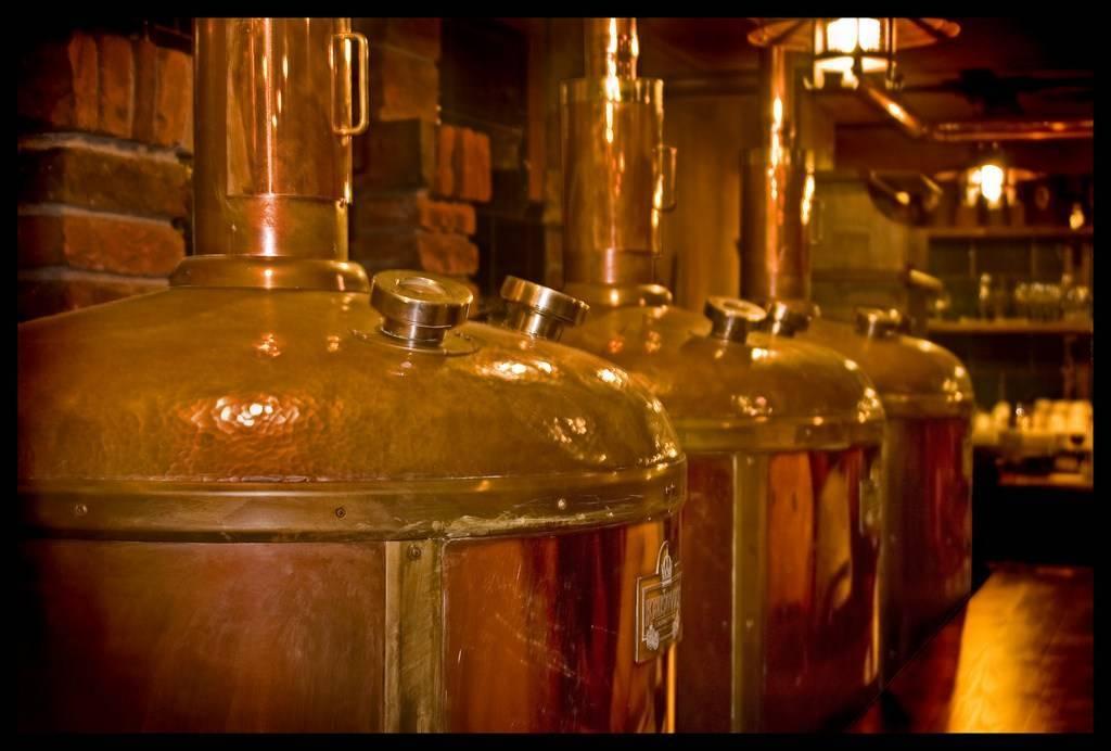 Из чего сделано разливное пиво. порошковое пиво. технология производства пива. как отличить порошковое пиво от натурального? определение качества по пене