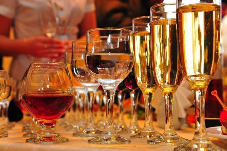 Прием алкоголя расширяет или сужает сосуды головного мозга