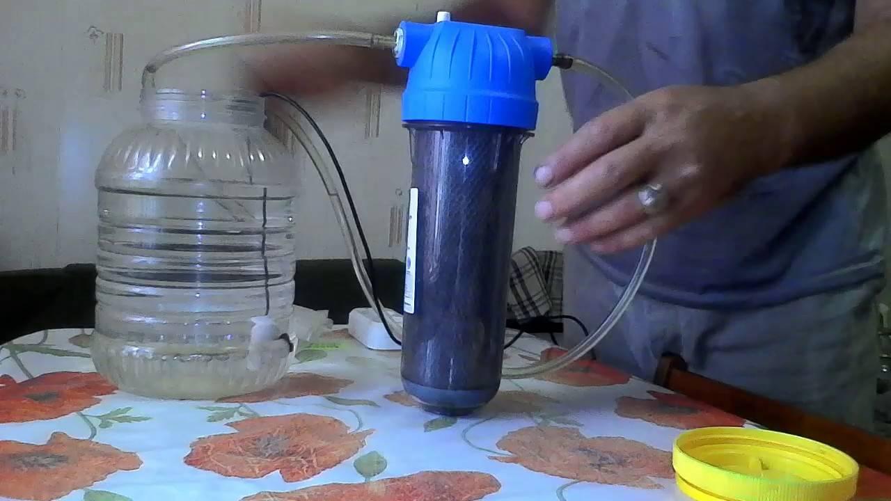 Очистка самогона углем: правильная технология фильтрации в домашних условиях