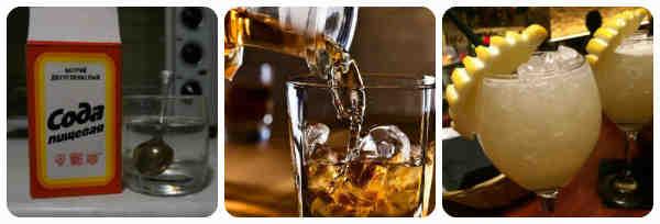 Виски с содовой: рецепт приготовления коктейля