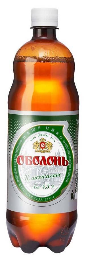 Лучшее пиво мира на beermonsters.ru » blog archive » пивоварня оболонь