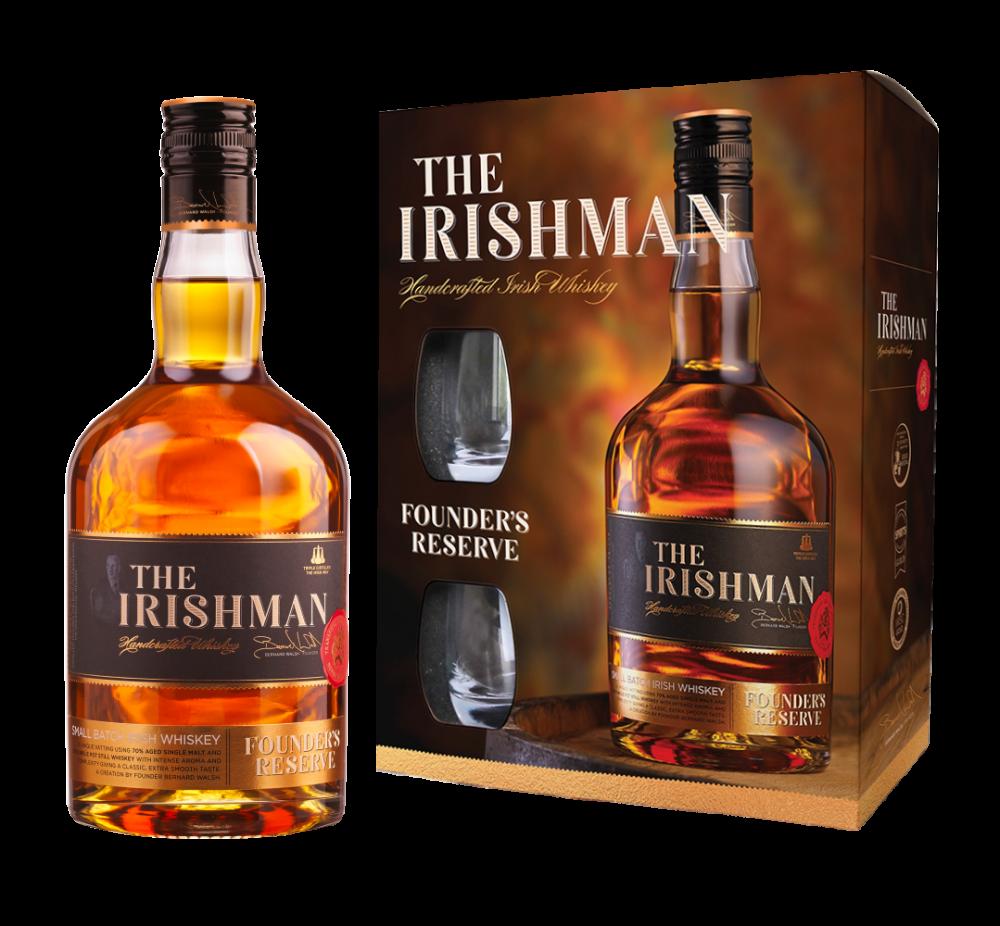 Виски irishman и его вкусовые качества + видео | наливали