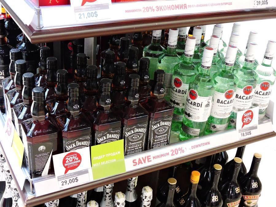 Алкогольные напитки - cyprustourism