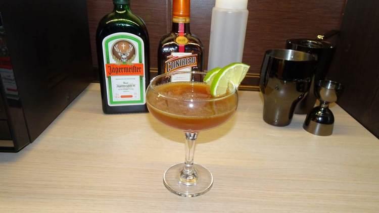 Как пить егермейстер в чистом и смешанном виде