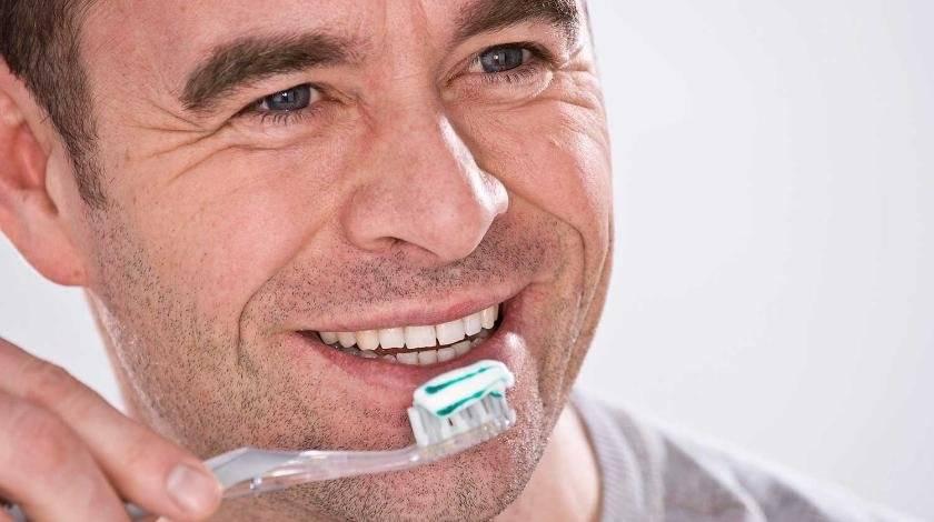 Можно ли курить кальян после чистки зубов
