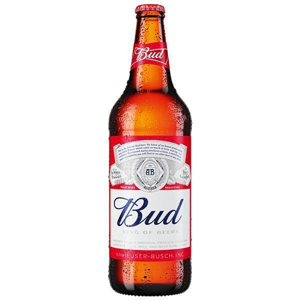 Пиво бад: фото, состав, отзывы