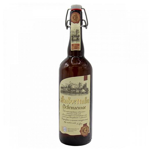 Пиво афанасий: обзор напитков, виды, факты, история