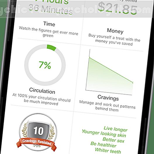 10 мобильных приложений, помогающих бросить курить
